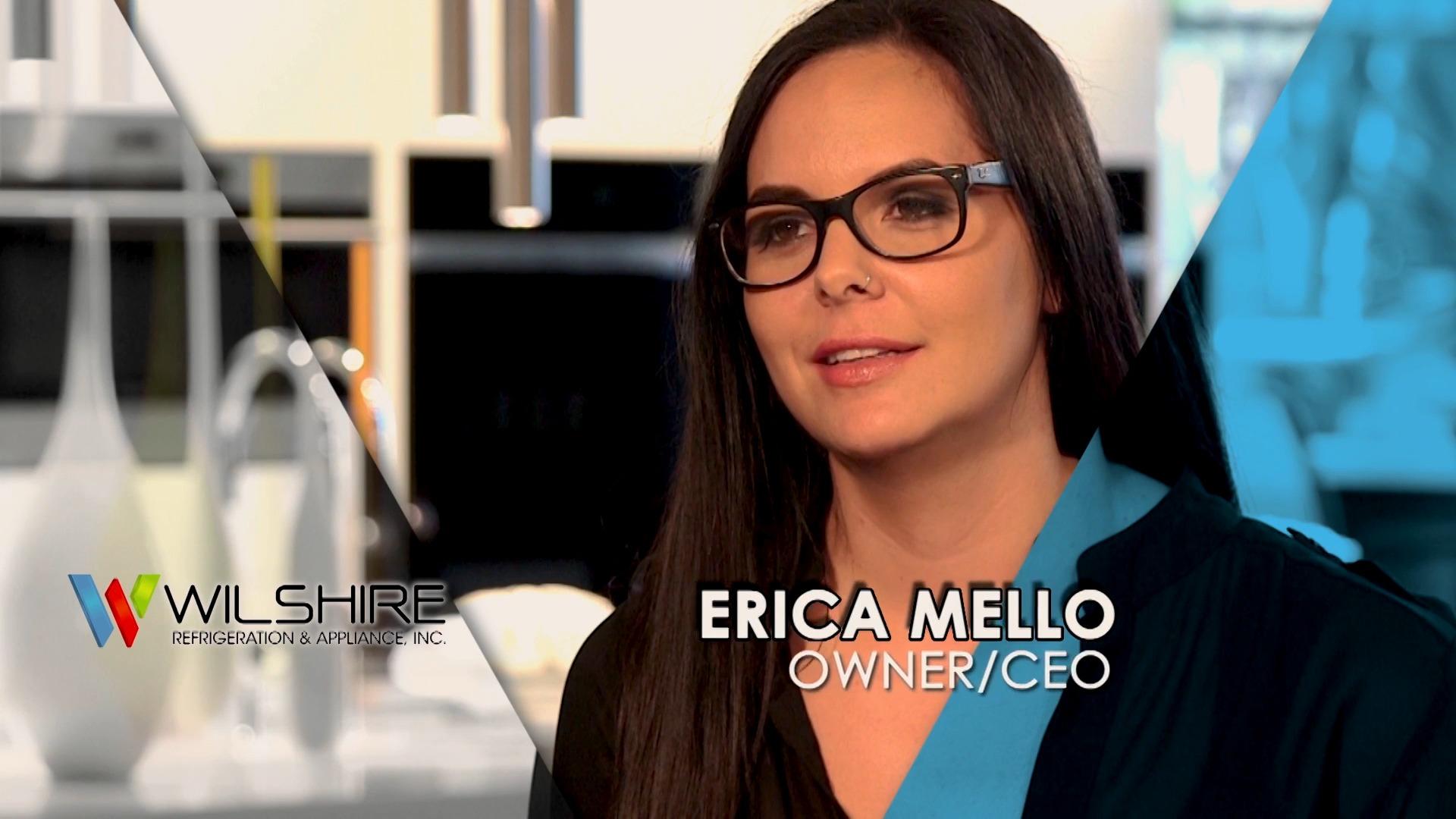 Erica Mello