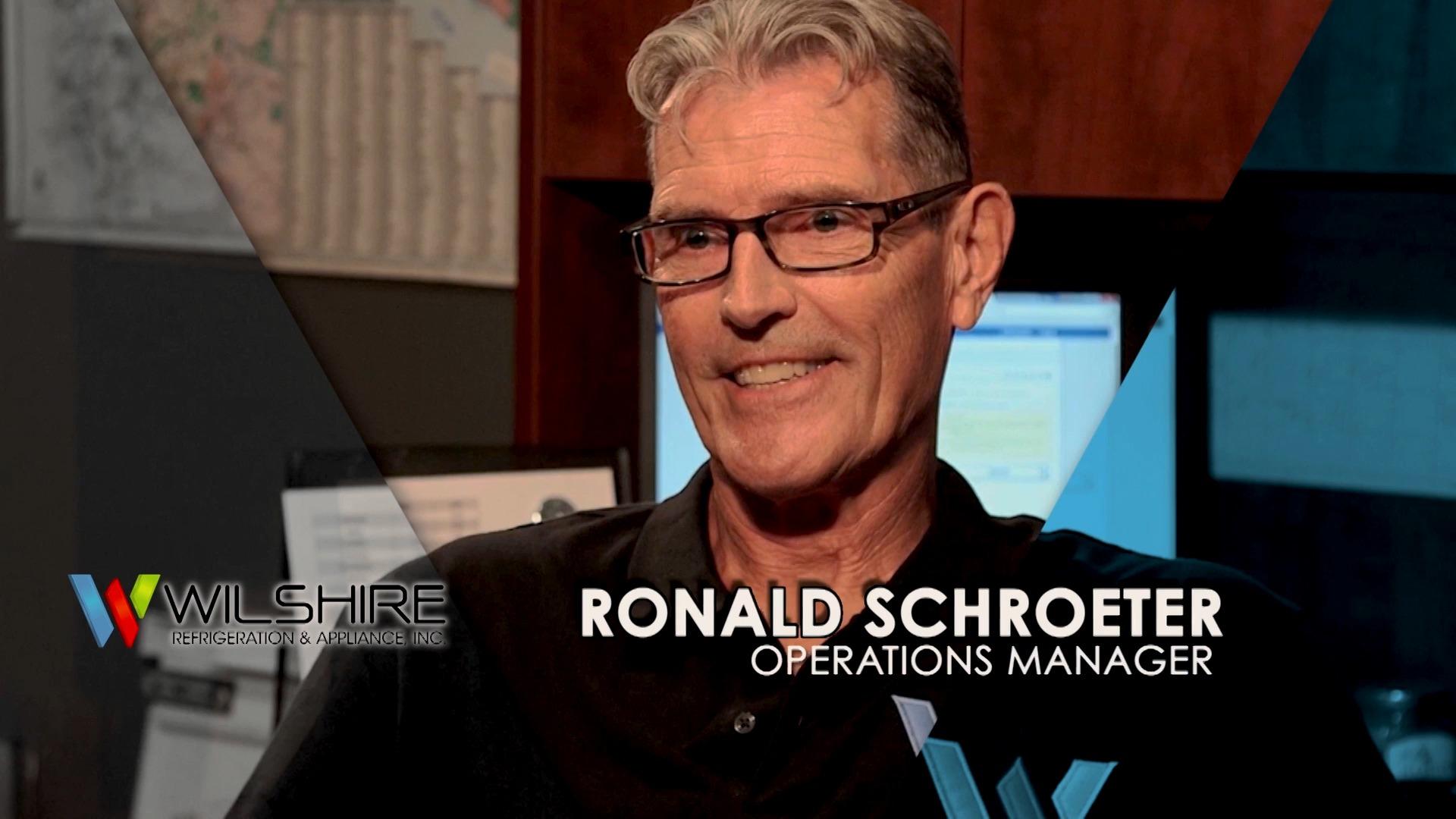 Robert Schroeter