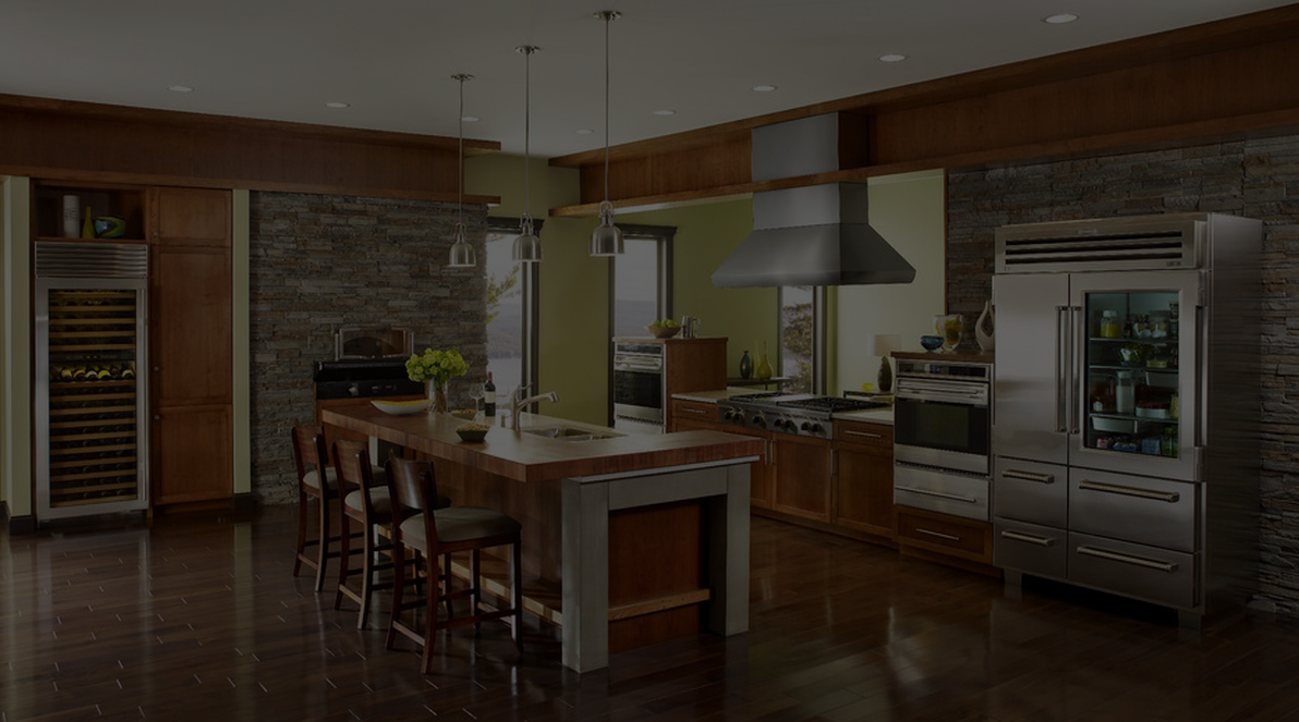 Luxury appliances by sub zero wolf madison consulting