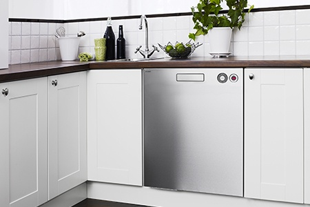 Asko-built-in-dishwasher