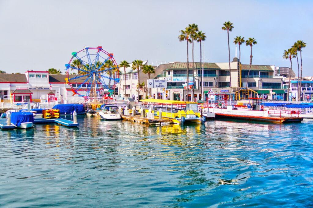 newport-beach-pier