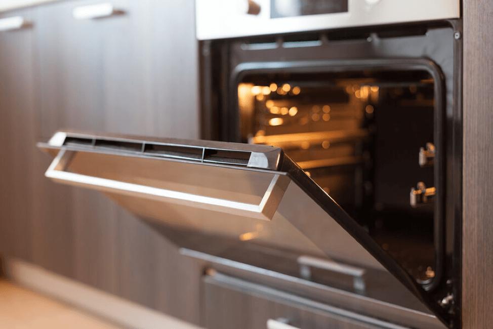 open-oven-in-kitchen