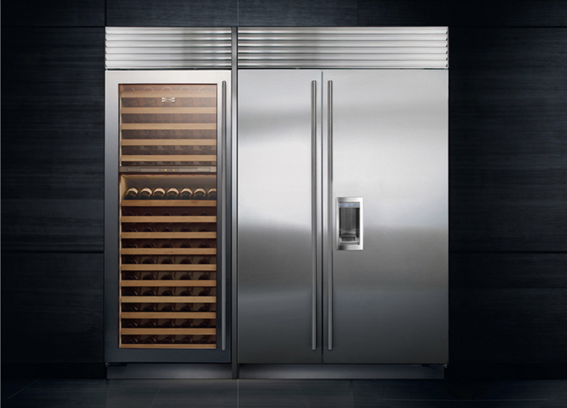 The Ultimate Guide To Fixing Your Sub Zero Ice Maker Wilshire Refrigeration Appliance